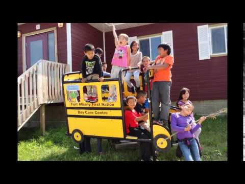 Franklin in Fort Albany Summer Literacy Camp 2014  thumbnail