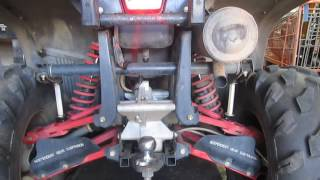 5. (2003)-2005 POLARIS SPORTSMAN 600 TWIN MOTOR AND PARTS FOR SALE ON EBAY