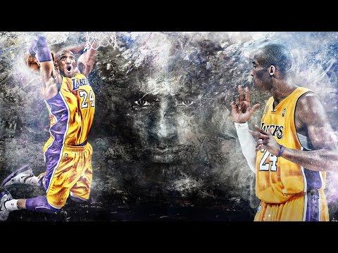 """Kobe Bryant - """"Mamba Mentality"""" HD"""