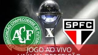 LINK DO JOGO: http://malokosmalokos.blogspot.com.br/ São Paulo x Chapecoense Ao Vivo Na TV Chapecoense x São Paulo...