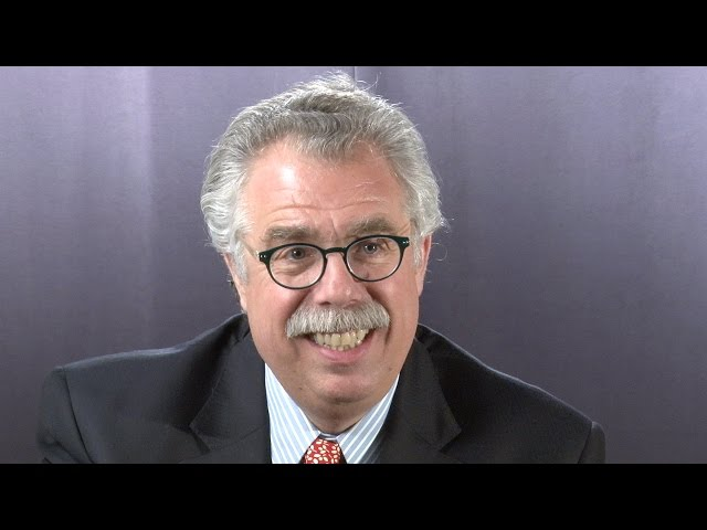 Why Give: Tom McPartland, CEO, The ELMA Philanthropies Services (U.S.), Inc.