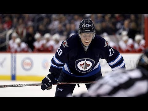 Patrik Laine Ultimate Highlights Montage