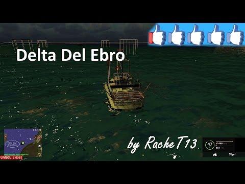 Delta Del Ebro 15 v1.0 Beta