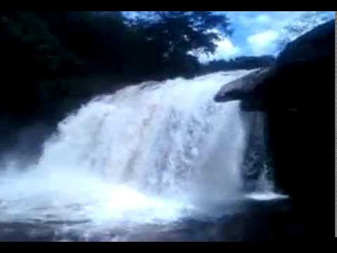 Cachoeira do Chuvisco - Santo Antonio do Rio Abaixo - 1
