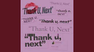 Video thank u, next MP3, 3GP, MP4, WEBM, AVI, FLV November 2018