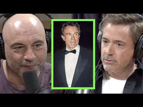 What Warren Beatty Taught Robert Downey Jr. About Acting | Joe Rogan