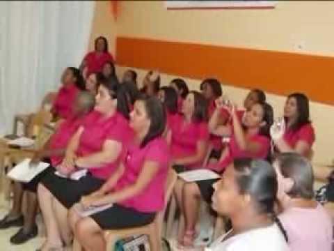 Congresso das Irmãs  do circulo oração Minis. Guariba em Jaboticabal SP