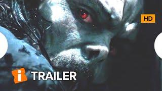 Morbius | Trailer Teaser Legendado