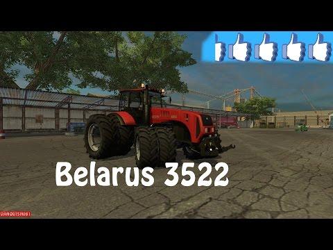 Belarus 3522 v1.1