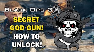 ♔SUBSCRIBE! for the FRESHEST! B03 Zombies Videos!♔Support the video by spending 1 second clicking the 'Like' Button!Thanks :)FOR ★VIP★ ACCESS TO ALL MY GLITCH VIDEOS LIKE! MY FACEBOOK PAGE!http://www.facebook.com/applemasteredThis video showcases the GOD GUN within Black Ops 3 Multiplayer currently, if you beasted with this class smash that LIKE! and SUBSCRIBE! Button Thanks Enjoy :)