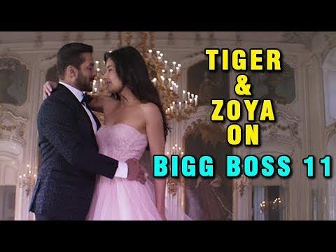 Bigg Boss 11 - Salman Khan, Katrina Kaif To Launch
