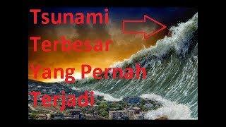 Video SUbhannalla !! Mungkin inilah Tsunami terbesar yang pernah terjadi MP3, 3GP, MP4, WEBM, AVI, FLV September 2018