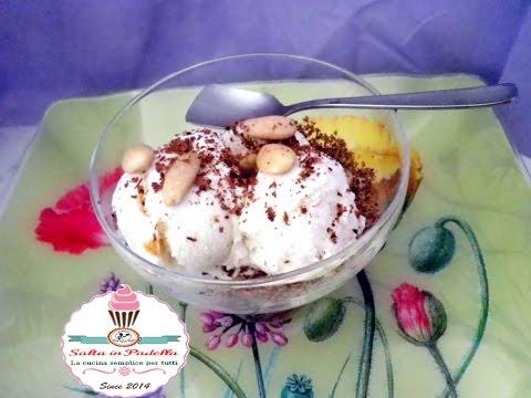 gelato cassata siciliana - la videoricetta