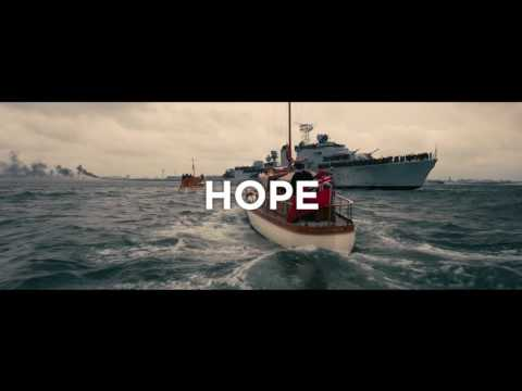 Dunkirk – Hope : 15 TV Spot