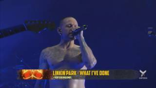 Linkin Park - What I've Done [Live in Argentina 2017]