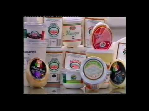 2003 Ethnic Business Awards Finalist – Small Business Category – Walter Antonnucci – Fresco Cheese Company