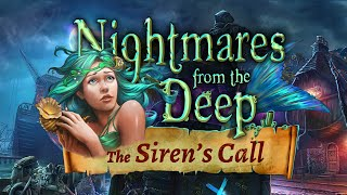 Видео Nightmares from the Deep 2: The Siren`s Call