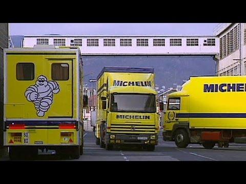 Η Michelin ανακοίνωσε 1.600 απολύσεις – economy