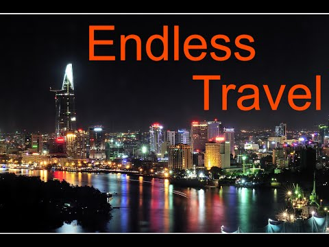 EndlessTravel Journal 21 - Sick....