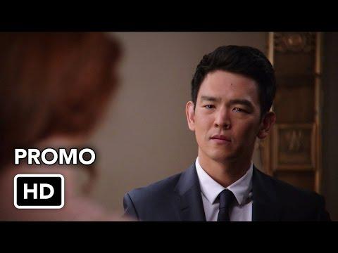 Selfie Season 1 Promo 'John Cho'