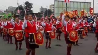 Nonton I E P S  N Jos   Campe  N Del Desfile 2015   La Victoria  Film Subtitle Indonesia Streaming Movie Download