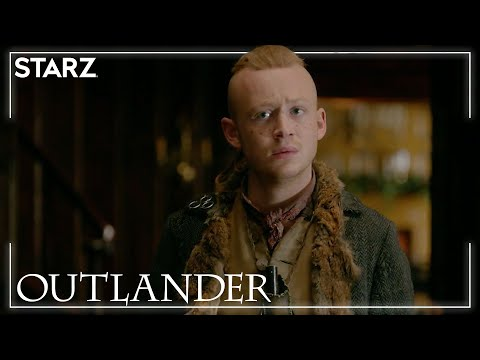 Outlander | Ep. 11 Clip 'Young Ian Learns the Truth' | Season 5
