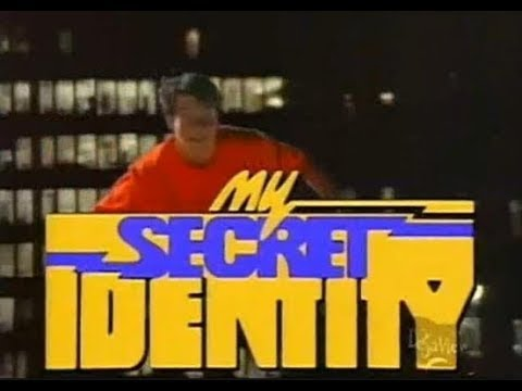 My Secret Identity - Two Faces Have I - Season 1 Episode 15
