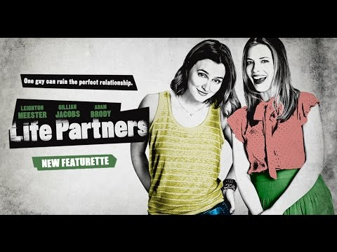 Life Partners (Featurette)