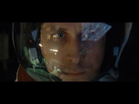 First Man (2018) - The landing scene