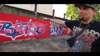 BANGKOK GRAFF-CITY : VOL.1
