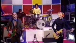 Beck - Sissyneck Live