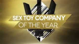 Sex Toy Company of the Year