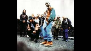 Mobb Deep - Take It In Blood (Instrumental)