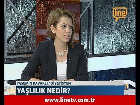 REÇETE   -28.10.2015-  YASEMİN KAVAKLI (DİYETİSYEN)
