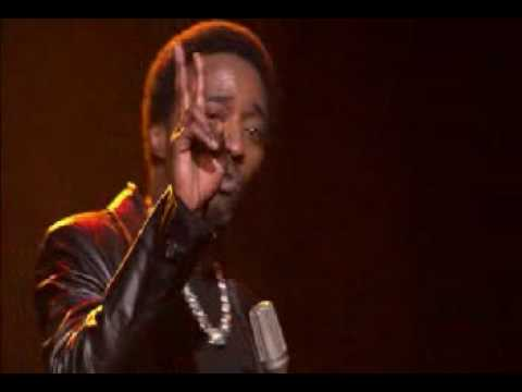 Eddie Griffin - Cats and Dogs Joke