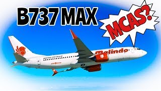 Video Boeing 737MAX, LionAir Update!! - MCAS? MP3, 3GP, MP4, WEBM, AVI, FLV Januari 2019