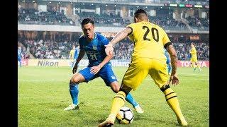Video Kitchee 1-0 Kashiwa Reysol (AFC Champions League 2018: Group Stage) MP3, 3GP, MP4, WEBM, AVI, FLV Desember 2018