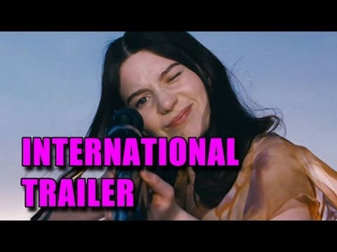 Stoker International Trailer [HD]: Nicole Kidman