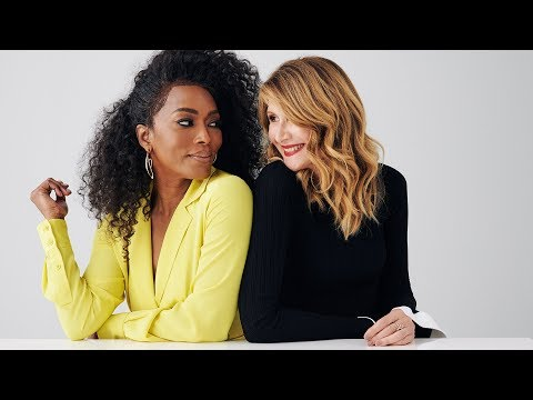 Laura Dern and Angela Bassett - Actors on Actors Full Discussion