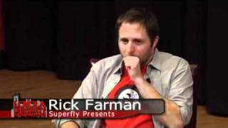 Music Industry Forum - Rick Farman