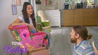 Nonton Daniel Bryan warns Brie Bella she's taking on too much: Total Bellas, Feb. 17, 2019 Film Subtitle Indonesia Streaming Movie Download
