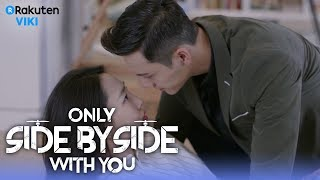 Video Only Side by Side With You - EP1 | Who Are You? [Eng Sub] MP3, 3GP, MP4, WEBM, AVI, FLV Juli 2018