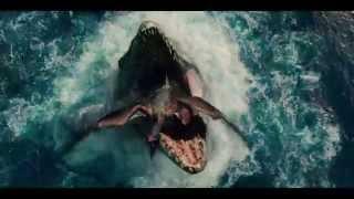 Jurassic World  Tráiler Mundial 2 Universal Pictures HD