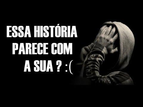 A HISTÓRIA DE UM GAROTO COM PENSAMENTO SUICIDA 😭🔪⚰ (TENTE NÃO CHORAR)