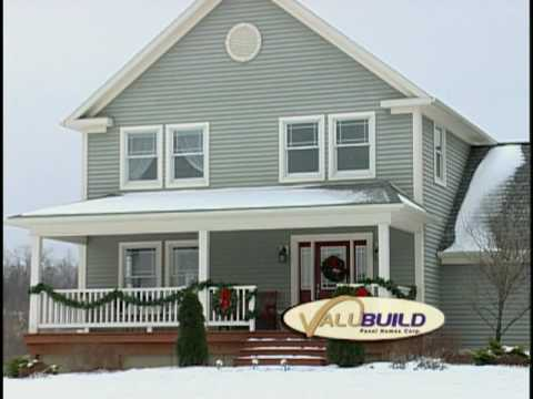 VALUBUILD Panel Homes