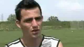 Entrevista Marco Pappa