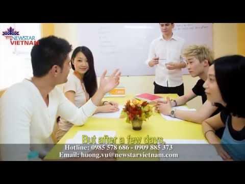 Cảm nhận của Học sinh Việt Nam IELTS tại SMEAG