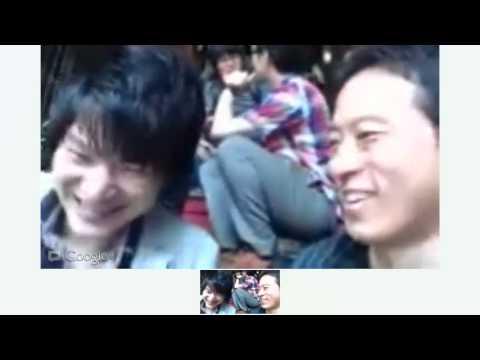 ライフハックLiveshow #07「Live from DPUB5」公開しました!