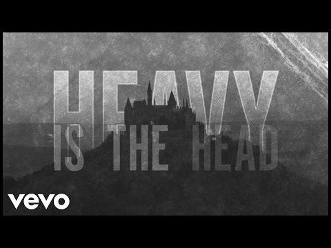 Heavy Is the Head (Lyric Video) [Feat. Chris Cornell]