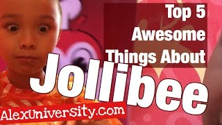 Skokie (IL) United States  city photos gallery : Top 5 Awesome Things About Jollibee (Our Trip to Skokie, IL)